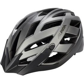 Alpina Panoma L.E. casco per bici grigio